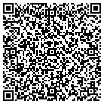 QR-код с контактной информацией организации ОАО КРАСНОДАРСТЕКЛО
