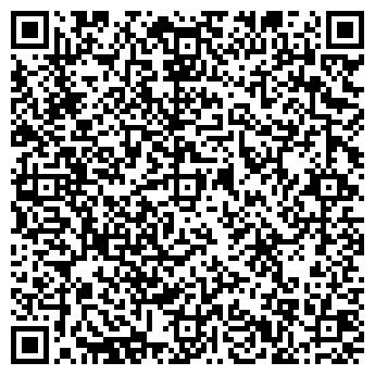 QR-код с контактной информацией организации ООО Вианокс