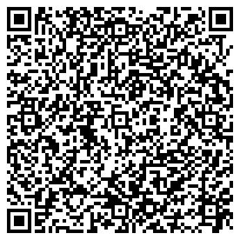 QR-код с контактной информацией организации ООО ГелиосПроф