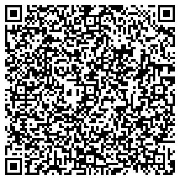 QR-код с контактной информацией организации ИП Личное подсобное хозяйство