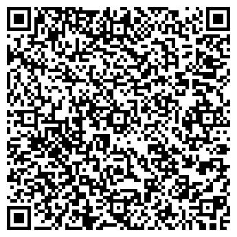 QR-код с контактной информацией организации ООО ПищеРем