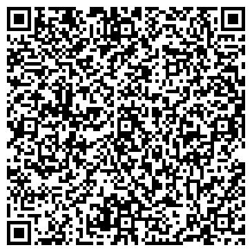 QR-код с контактной информацией организации ООО Машбуд - Черкассы