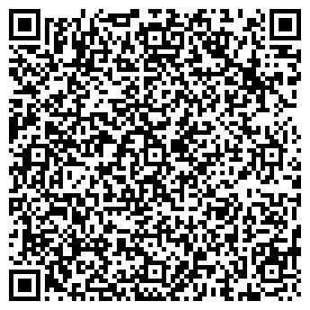QR-код с контактной информацией организации КУБАНЬСТЕКЛО, ООО