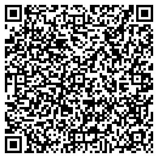 QR-код с контактной информацией организации Технопарк 2030