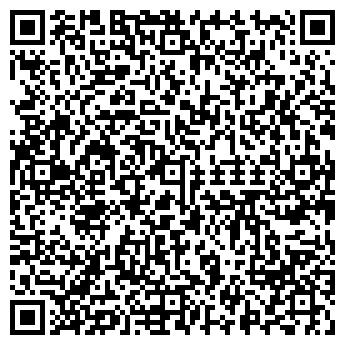 QR-код с контактной информацией организации Алсевал, ОДО