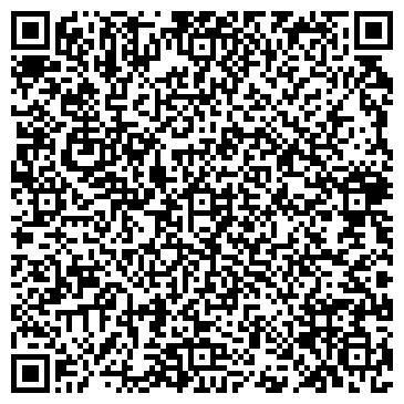 QR-код с контактной информацией организации Бинит Плюс, ООО