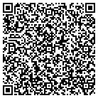 QR-код с контактной информацией организации ТРАНСТОРГСЕРВИС, ООО