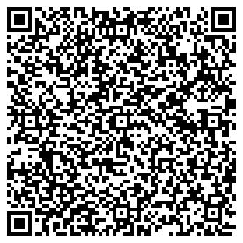 QR-код с контактной информацией организации Арго, РПО