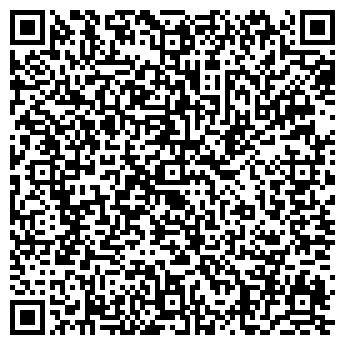 QR-код с контактной информацией организации ТИССЮ-БУМАГА СП, ООО