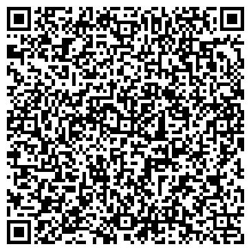 QR-код с контактной информацией организации Недраинвест, СЗАО