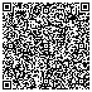 QR-код с контактной информацией организации Ирина, АО ПКФ Сеть Зеленая аптека