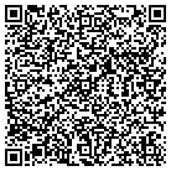 QR-код с контактной информацией организации Ореком, ТЧУП