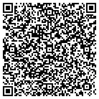 QR-код с контактной информацией организации Дувитаинвест, УП