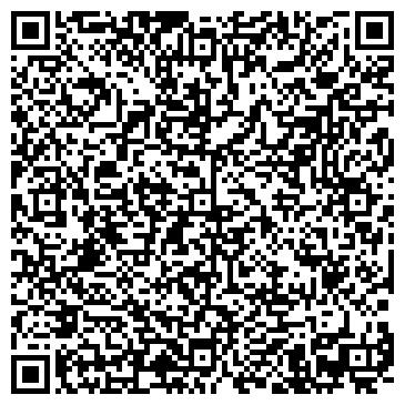 QR-код с контактной информацией организации Решающий, ОАО