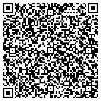 QR-код с контактной информацией организации СИФ, КФХ