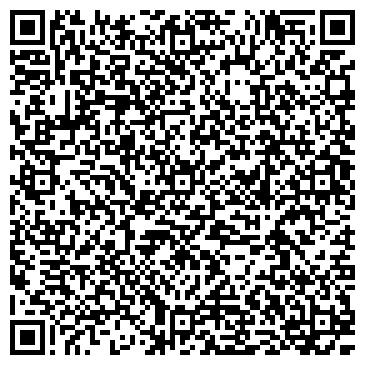 QR-код с контактной информацией организации Биссологабриелефарм, ИООО