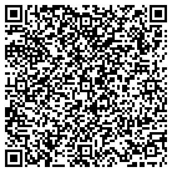 QR-код с контактной информацией организации Квачков А. В., ИП