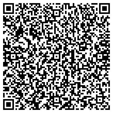 QR-код с контактной информацией организации Кравира и К, ООО