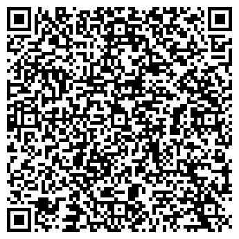 QR-код с контактной информацией организации Новоселки
