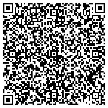 QR-код с контактной информацией организации Унифорест, ИООО