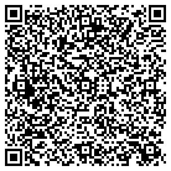 QR-код с контактной информацией организации Политест, ЧУП