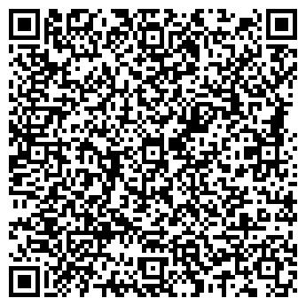 QR-код с контактной информацией организации Драйвцентр, ОДО