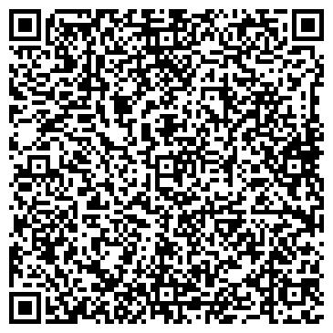 QR-код с контактной информацией организации КФХ Зайцев Ю.А.