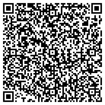 QR-код с контактной информацией организации КУБАНЬЦВЕТМЕТ, ЗАО