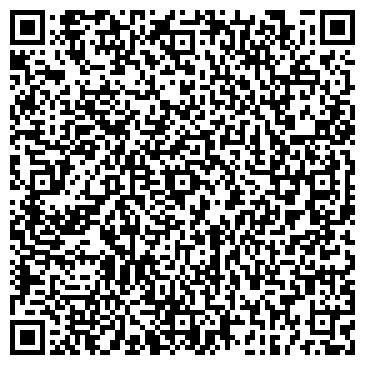 QR-код с контактной информацией организации Антей-сад, КХ