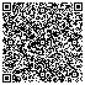 QR-код с контактной информацией организации Алконост 89, ЗАО