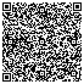 QR-код с контактной информацией организации Шилов И. Ю., ИП