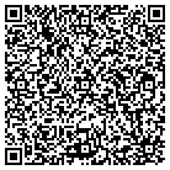 QR-код с контактной информацией организации ЦВЕТМЕТ-РЕСУРС, ООО