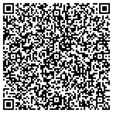 QR-код с контактной информацией организации СПК имени Баума