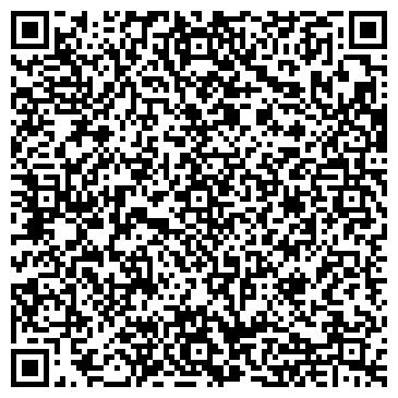 QR-код с контактной информацией организации Альмелпрод, УП