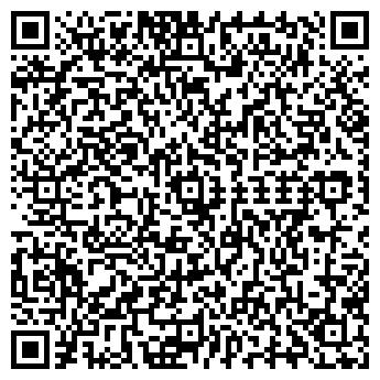 QR-код с контактной информацией организации Цесам, ООО