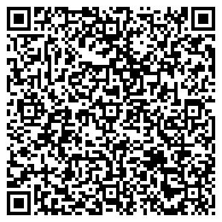 QR-код с контактной информацией организации magura