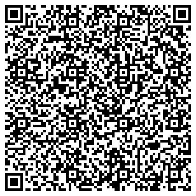 QR-код с контактной информацией организации Витебская бройлерная птицефабрика, ОАО