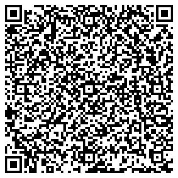 QR-код с контактной информацией организации Альбатрос, компания