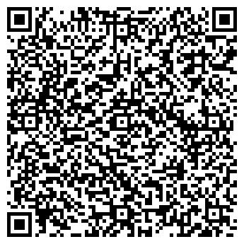 QR-код с контактной информацией организации ШТРАФНАЯ ПЛОЩАДКА ГИБДД