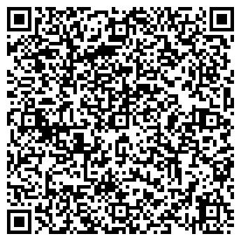 QR-код с контактной информацией организации Авистрейд, ООО