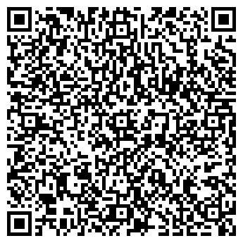 QR-код с контактной информацией организации Лоринжер, ЧПТУП