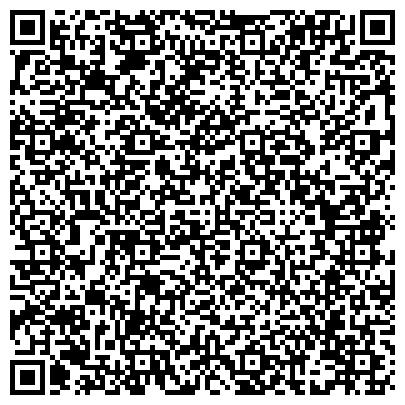 QR-код с контактной информацией организации Мясо-молочные продукты. Витебский концерн, ГО