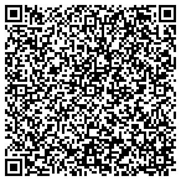 QR-код с контактной информацией организации Борисовский мясокомбинат, ОАО