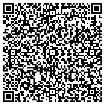 QR-код с контактной информацией организации Пугач И. А., ИП
