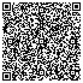 QR-код с контактной информацией организации ПРОКУРАТУРА КРАСНОДАРСКОГО КРАЯ