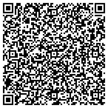 QR-код с контактной информацией организации Пущанская тайна, ФХ