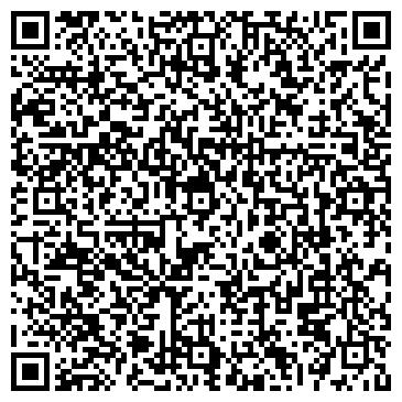 QR-код с контактной информацией организации Агросемсервис, ЗАО