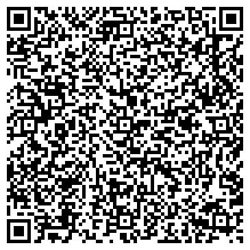 QR-код с контактной информацией организации Торнадо центр бизнеса, ООО