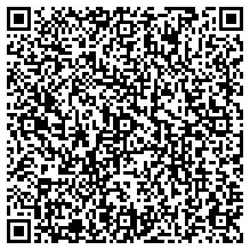 QR-код с контактной информацией организации Интермик ИУТРП