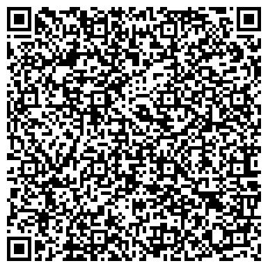 QR-код с контактной информацией организации ФОД Инокс, СООО